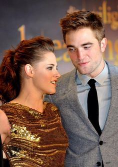 Robert Pattinson Kristen Stewart - BD2 Berlin - Nov. /12 ♥