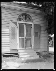 Historic Properties, Sacred Heart, Family History, Louisiana, New Orleans, Abandoned, Safety, Shed, Outdoor Structures