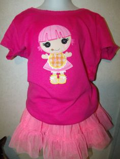 Lalaloopsy Sugar Crumb Little Sister Doll by rowanmayfairs on Etsy, $26.00