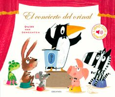 The Reading Corner: Weekly new reading videos in English & Spanish Toddler Books, Childrens Books, The Power Of Reading, Potty Training Books, Le Concert, Illustrator, Kids Laughing, Flipped Classroom, Language Development
