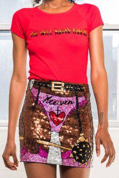 Women S Fashion Express Shipping Quirky Fashion, 70s Fashion, Party Fashion, High Fashion, Fashion Outfits, Womens Fashion, Fashion Trends, Clothing Sites, Vogue