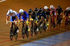 2015 Track National Championships. Bont Cycling & Vittoria Tyres. Photo Credit: Cycling Australia.