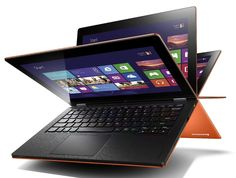 Gallery Photo: IdeaPad Yoga 11 hands-on pictures