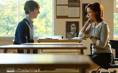 Bates Motel season 1 | Bates 1.1 Norm Watson Bates Motel Season 1, Episode 1 Review: First ...