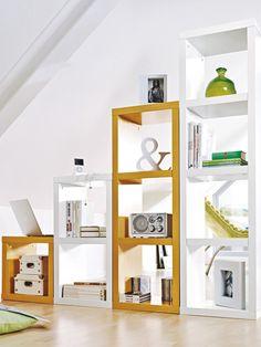 Mit diesen pfiffigen Möbeln und kleinen Helfern gewinnen Sie garantiert. Und zwar mehr Ordnung und mehr Platz in Ihrem Zuhause.