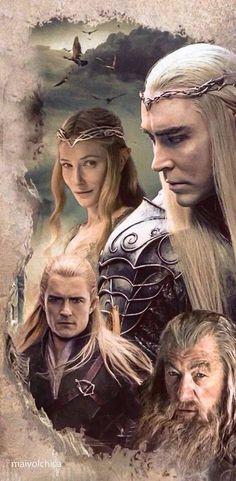 Elves.