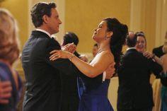 Fitz and Mellie Grant - Episode 314 - Kiss Kiss Bang Bang