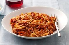 Spaghetti Bolognese – Syn Free on Slimming World Extra Easy