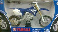 Yamaha Yz 450 F  A Escala 1:6 (Otras Escalas) a ARS 590  en  PrecioLandia Argentina (80efss)