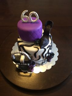 gteau 60 eme anniversaire