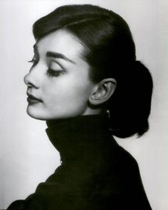 Ms Audrey Hepburn. Elegance. I dont even need to say any more.