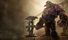 Dr. Mundo | League of Legends