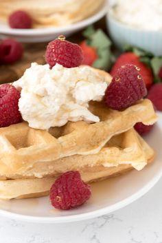 Cheesecake Waffles (6 of 7)