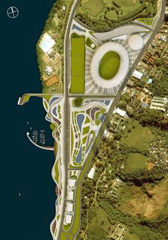 Landscape Masterplan Waterfront Master Plan Ideas Structure is usually a Highly-priced Portion! Landscape And Urbanism, Landscape Architecture Design, Landscape Plans, Urban Landscape, Urban Design Concept, Urban Design Diagram, Urban Design Plan, Architecture Site Plan, Masterplan