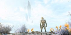 I played the enormous new space opera Mass Effect:...