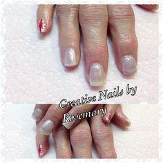 #Gel II manicure