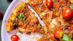 Torta Salata Rovesciata con Pasta Fillo - Tarte Tatin di Pomodorini