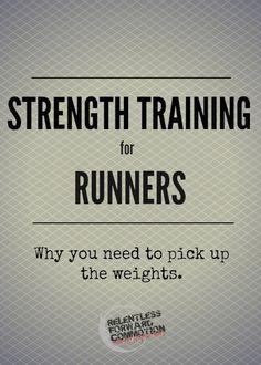 Strength Training for Runners … #WorkOut , #Junior10K, #Running, Follow us on FB - https://www.facebook.com/JUNIOR10K
