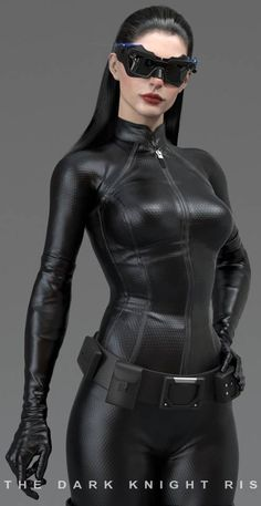 Bringing sexy Back - Catwoman
