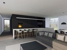 moodboard interieur on pinterest interieur modern. Black Bedroom Furniture Sets. Home Design Ideas