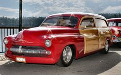 1949 Mercury woody Maintenance/restoration of old/vintage vehicles: the material for new cogs/casters/gears/pads could be cast polyamide which I (Cast polyamide) can produce. My contact: tatjana.alic@windowslive.com