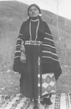 Native American Women-Foundations of the People
