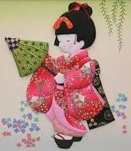 japanese paper quilting - Google Search