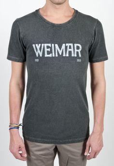 Robert Geller Weimar T-Shirt