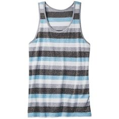 tank at Target ($9.99) ❤ liked on Polyvore