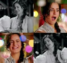 Such cute expressions...