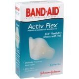 Band-Aid Activ-Flex Bandages