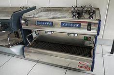 CARIMALI - TEMA E (2GROUP) Espresso Machine, Coffee Maker, Kitchen Appliances, Home, Espresso Coffee Machine, Coffee Maker Machine, Diy Kitchen Appliances, Coffee Percolator, Home Appliances