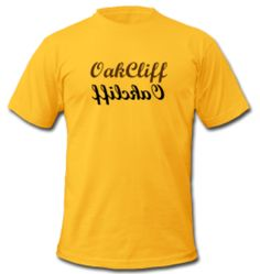 Dallitude.spreadshirt.com Dallitude Dallasite dallas oakcliff