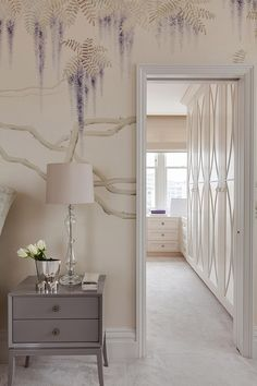 de Gournay: Our Collections - Wallpapers & Fabrics Collection - Japanese & Korean Collection  