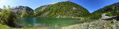 Der Schödersee ist ein periodischer See im Hüttschlager Talschluss und trocknet im Sommer (fast) ganz aus   Großarltal – Google+