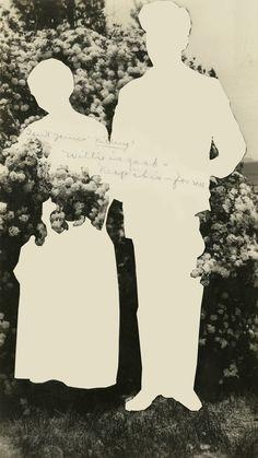 MacKenzie Reynolds | artsy forager #art #artists #collage