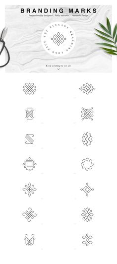 15 carefully designed Branding marks 18 well balanced Typography logos 10 premade Logo templates Extras 2 Mini tutorials - for beginner users Catalogue - makes easy to find what you're looking for logo Line Art Logos Logo Branding, Logos, Typography Logo, Art Logo, Typography Design, Branding Design, Business Branding, Brand Identity, Pilates Logo