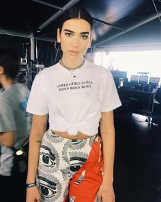 """449.8k Likes, 3,927 Comments - DUA  LIPA (@dualipa) on Instagram: """"Two years ago today I released my first ever track online New Love! This week I got my first ever…"""""""
