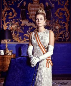 In anticipation of the upcoming royal wedding on July of Prince Albert of Monaco and Charlene Wittstock. Grace Kelly must be on her son'. Kelly Monaco, Monte Carlo, Princesa Grace Kelly, Photo Glamour, Grace Kelly Wedding, Ernst August, Patricia Kelly, Lee Radziwill, Monaco Royal Family