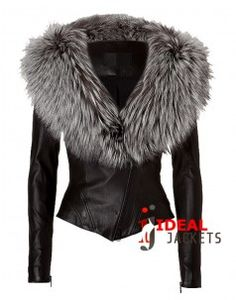 Fur leather-1845 Cost $275.00