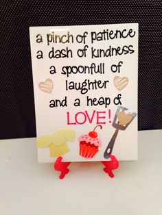 A Heap of Laughter Ceramic Kitchen Decor Wall by crazydaisy12