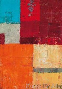 Ralf Bohnenkamp - Colored Composition II