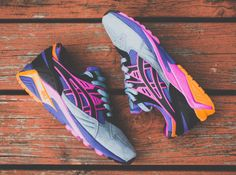Packer Shoes x Asics Gel Kayano Trainer A.R.L.T. II