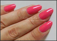 vernis polish & co pink you