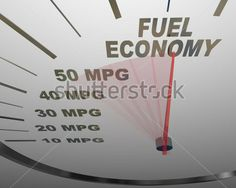 Increase Fuel Economy Of Your Vehicle