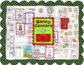 10 Math Centers: MONEY