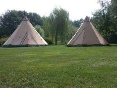 Tipitentcamping.nl een leuke camping in Someren. Gastvrije campingeigenaren. En heerlijke koffie drink je bij hen in de achtertuin, bij het Heilig Boontje.