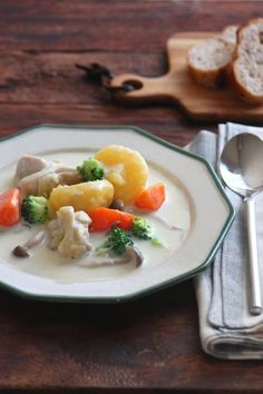 定番から変わり種まで♪ 今夜のご飯におすすめのあったかシチュー ... 冬のあったかおうちごはん。シチュー完全網羅アレンジレシピ