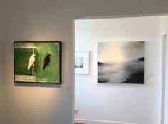 Newlyn School of Art Exhibition Mark Surridge Maggi Hambling, Bungalow Extensions, Contemporary Paintings, Art School, Art Gallery, Landscape, Abstract, Artist, Art Museum