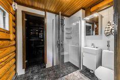 Kuvahaun tulos haulle hirsitalo kylpyhuone